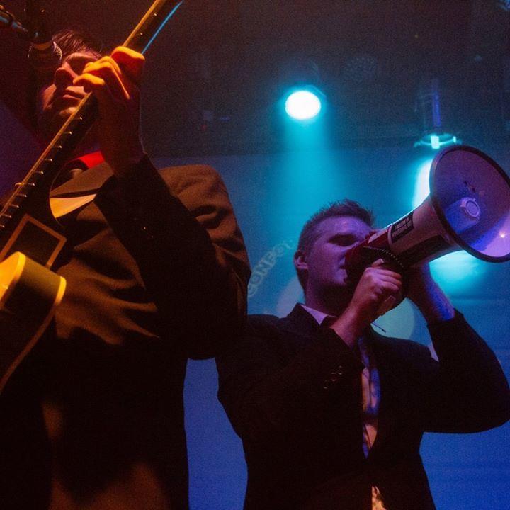 Mercury Radio Theater Tour Dates
