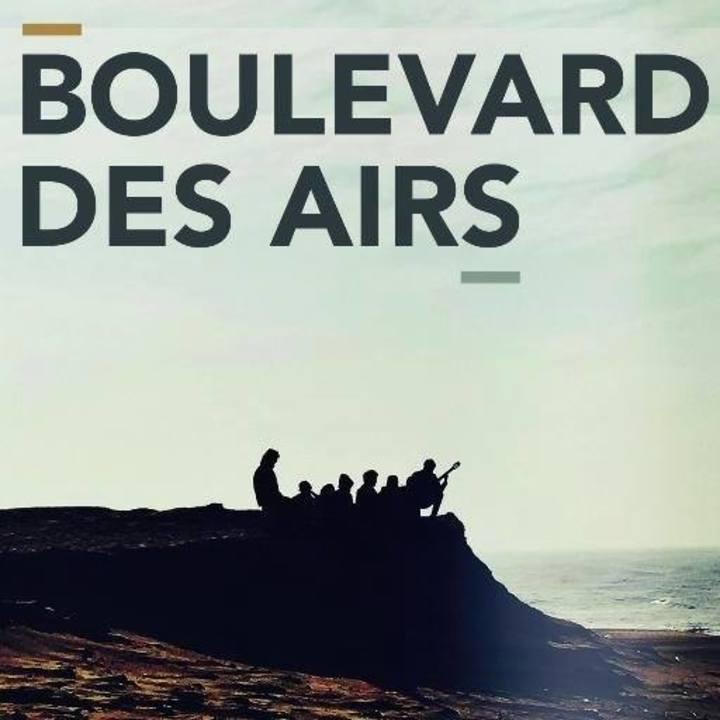 Boulevard des Airs BDA Tour Dates