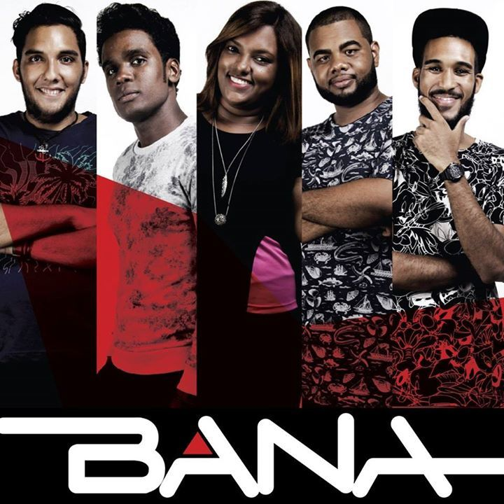 Bana Tour Dates
