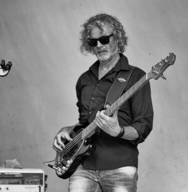 Claudio Guliker Music Tour Dates