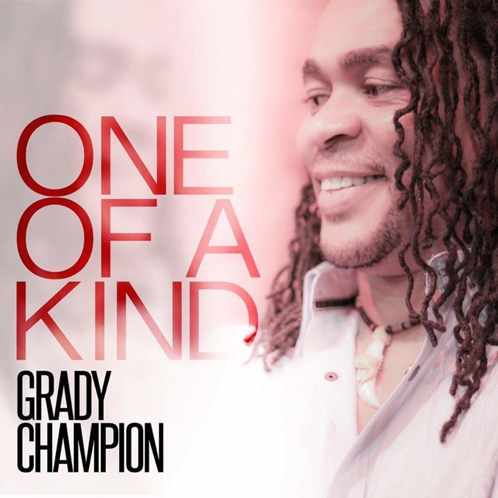 Grady Champion Fan Club Tour Dates
