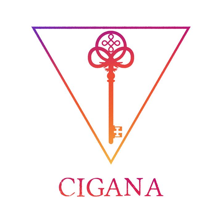 Cigana Tour Dates