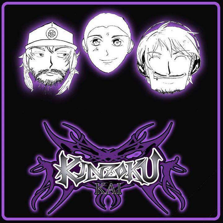Kinzoku Kai Tour Dates