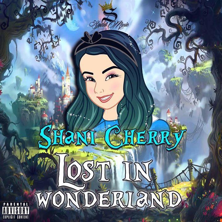 Shani Cherry Tour Dates
