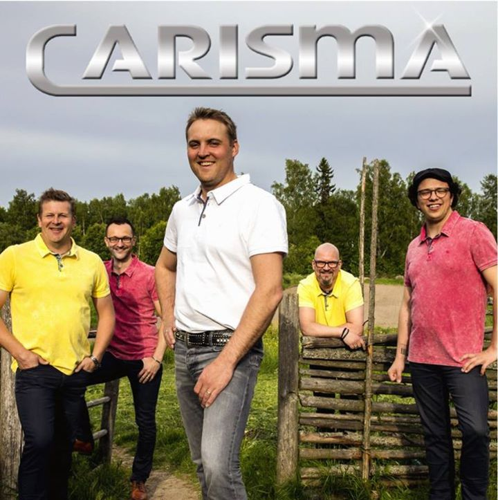 Carisma Tour Dates