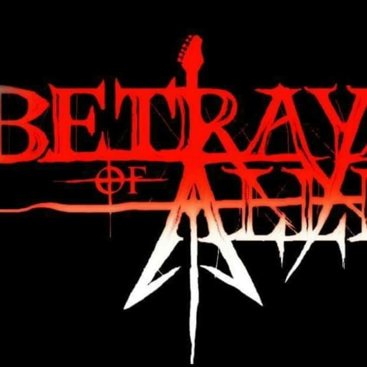 Betrayal of Allies Tour Dates