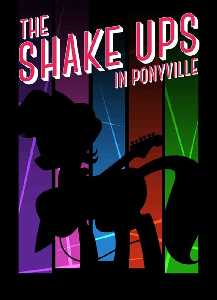 The Shake Ups In Ponyville Tour Dates