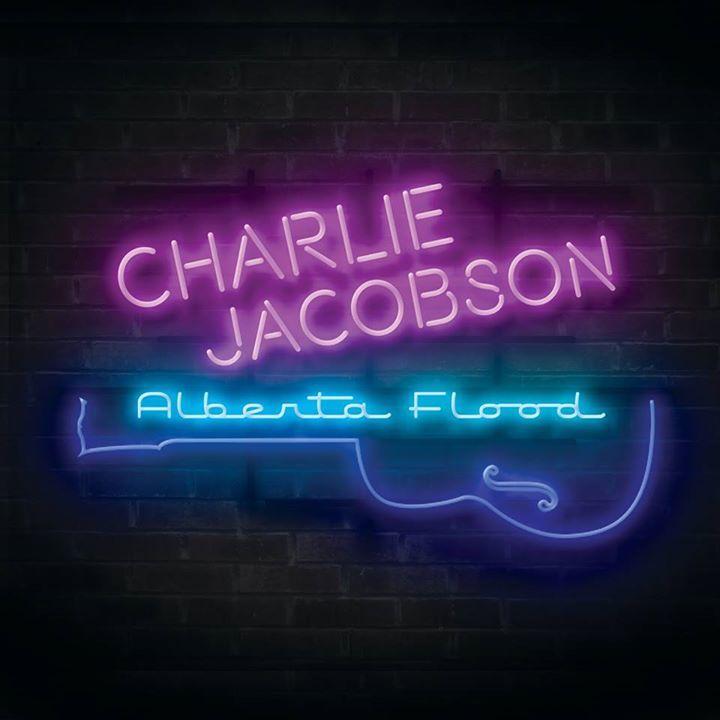 Charlie Jacobson Tour Dates