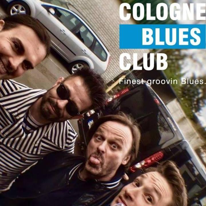 Cologne Blues Club Tour Dates