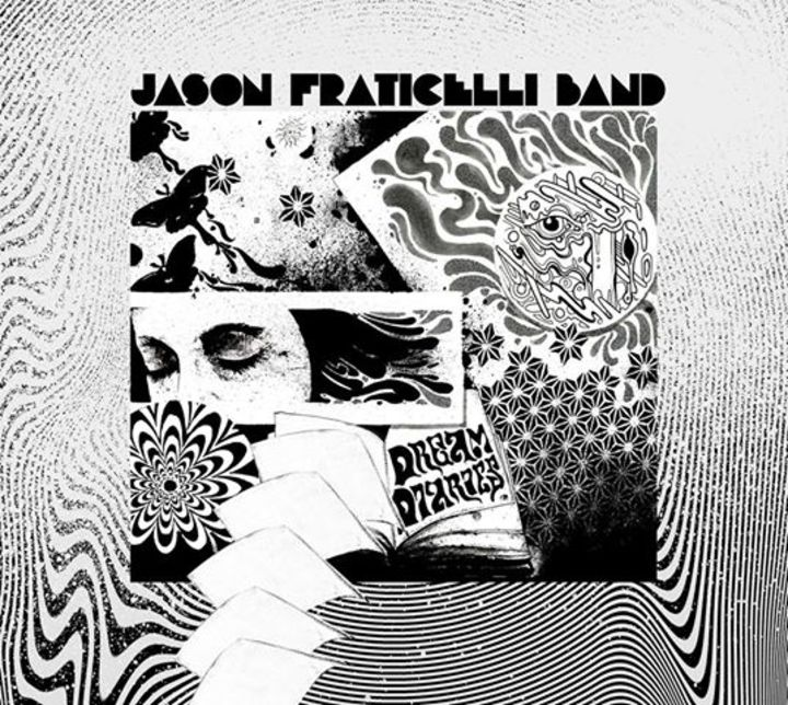Jason Fraticelli Tour Dates