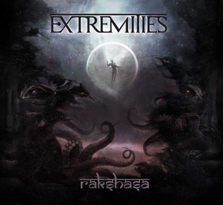 Extremities @ Patronaat - Haarlem, Netherlands
