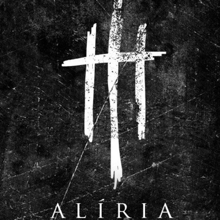 Alíria Tour Dates