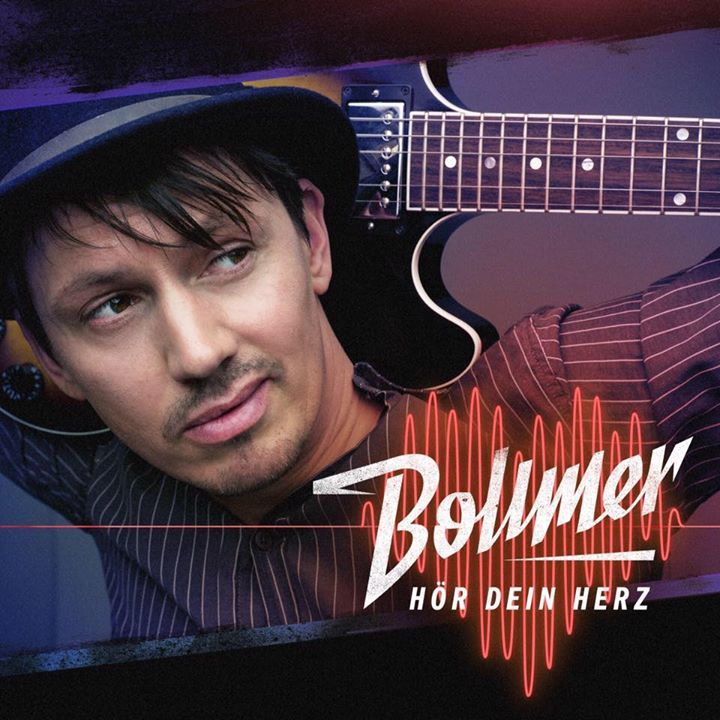 Bollmer Tour Dates
