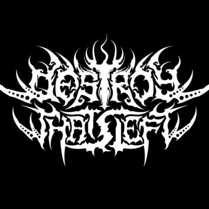 Destroy What's Left Tour Dates