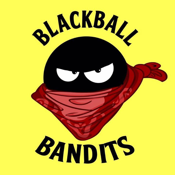 Blackball Bandits Tour Dates