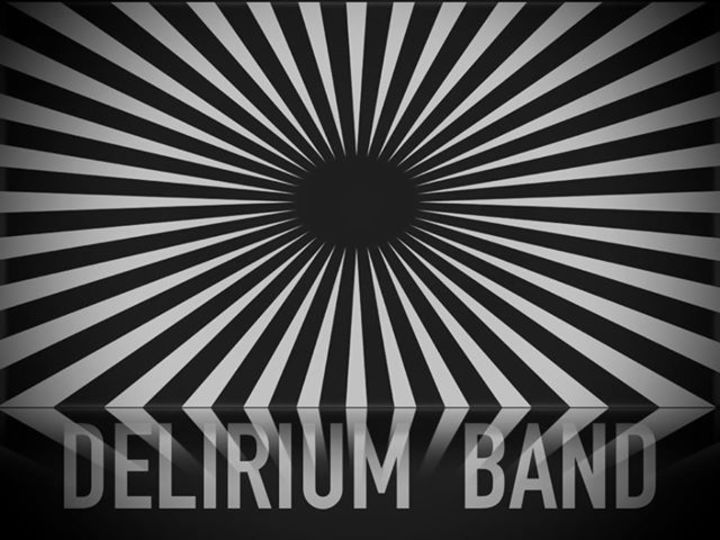 Delirium Party Band Tour Dates