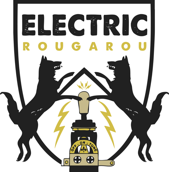 Electric Rougarou Tour Dates