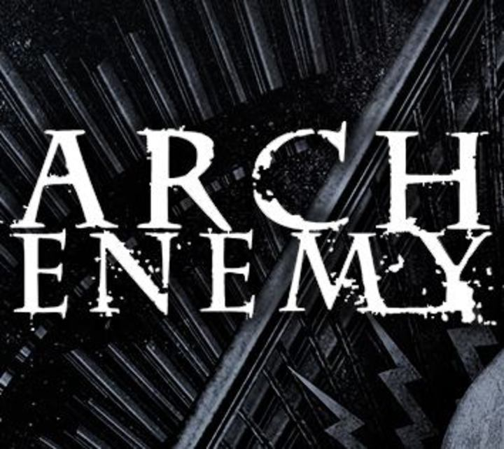 Arch Enemy Tour Dates