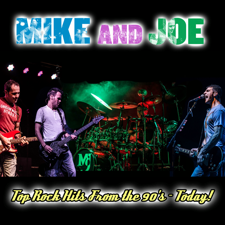Mike & Joe @ Copper Dragon - Carbondale, IL