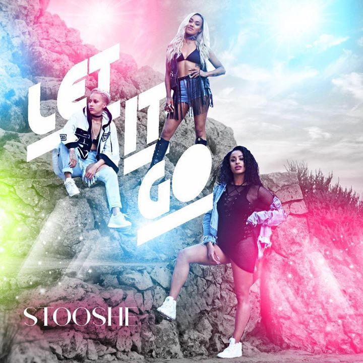 Stooshe Tour Dates