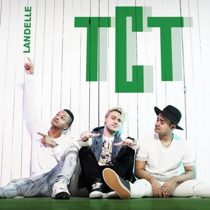 TCT (T.L, Comeetta & Tiahu) Tour Dates