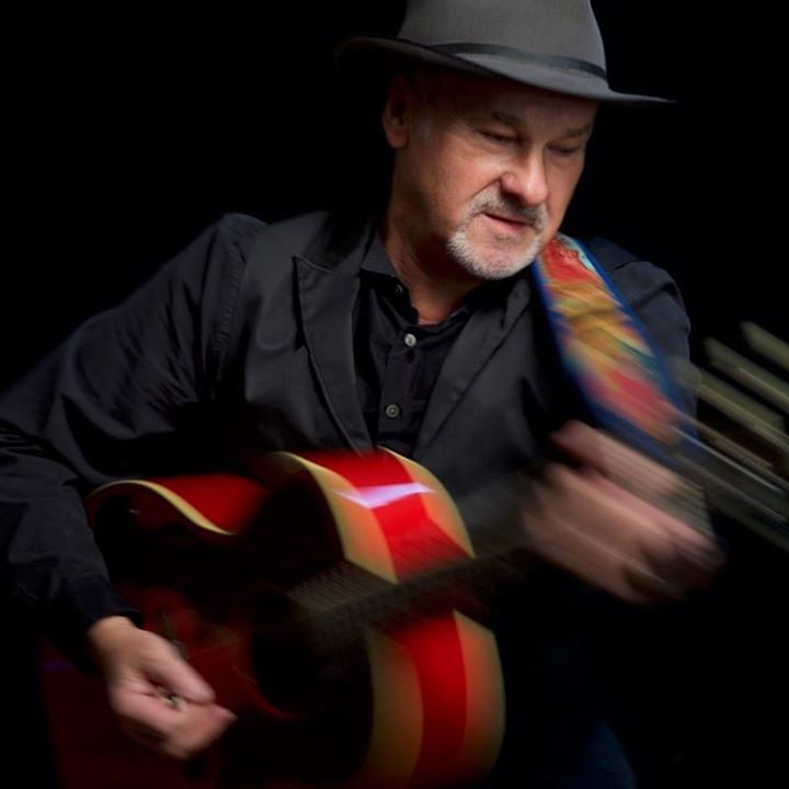 Paul Carrack @ G Live - Guildford, United Kingdom