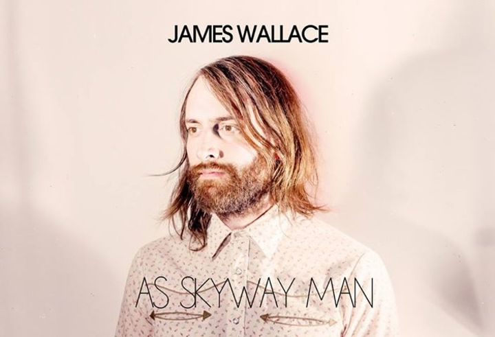 James Wallace & the Naked Light Tour Dates