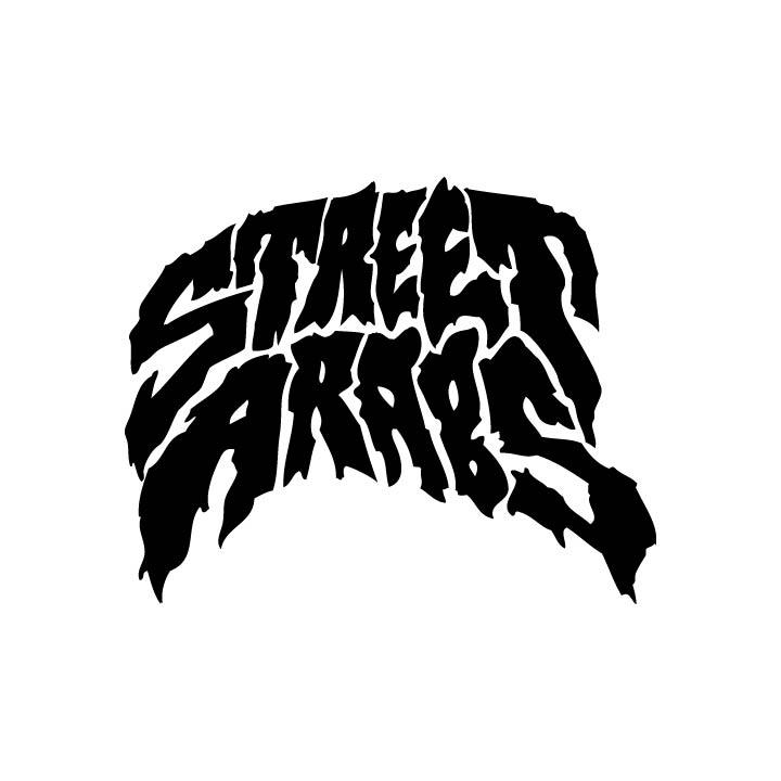 Street Arabs Tour Dates