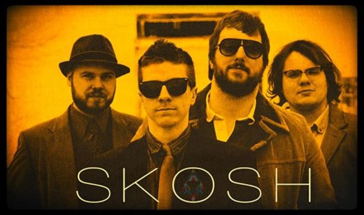 Skosh Tour Dates