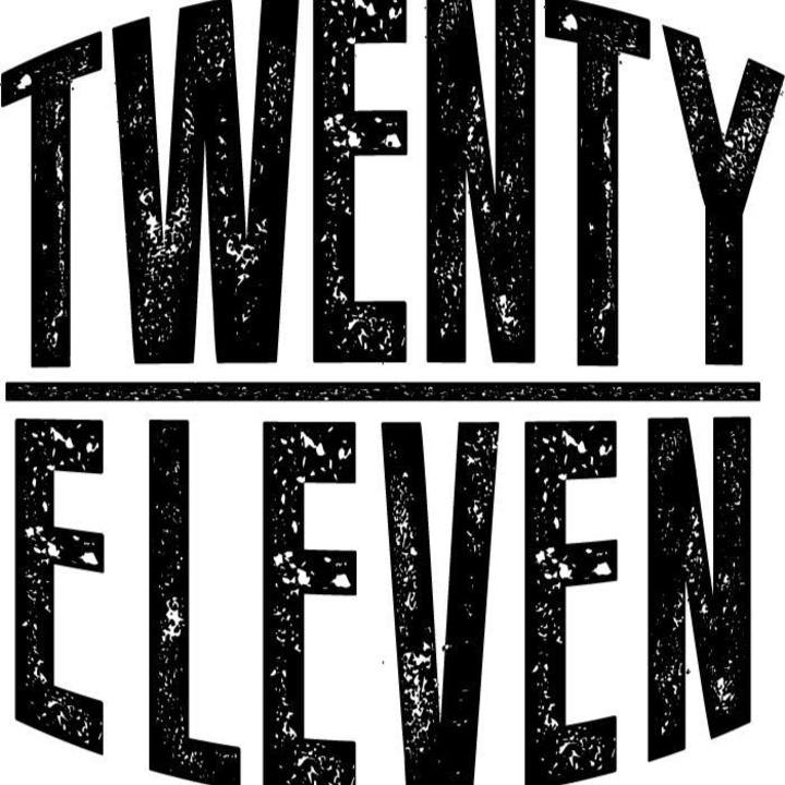 Twenty Eleven Tour Dates