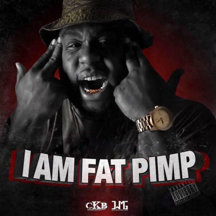 Fat Pimp Tour Dates