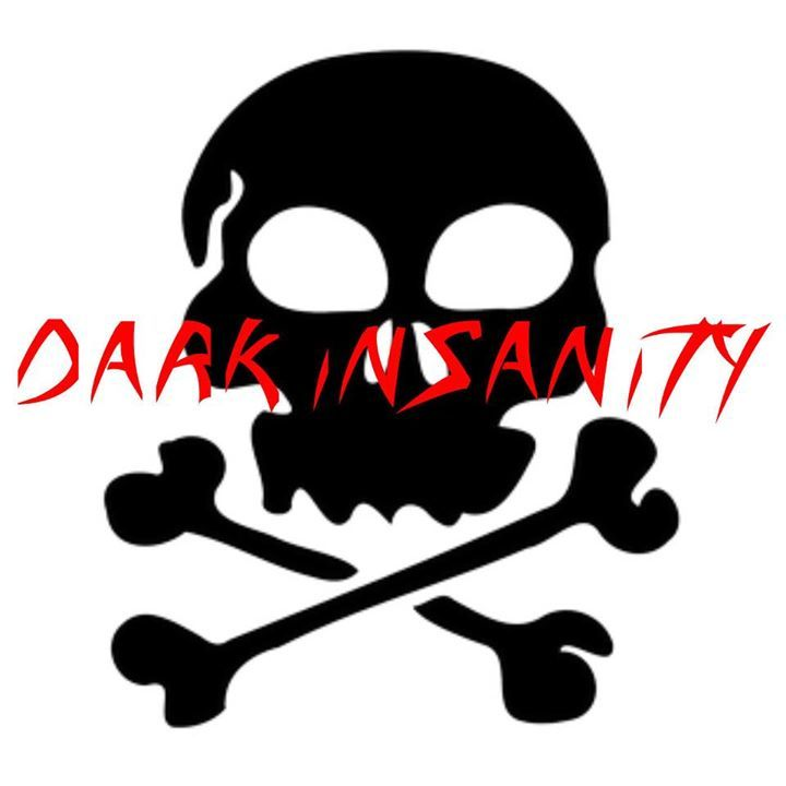 dark insanity Tour Dates
