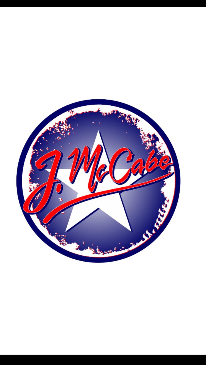 J. Mccabe Band Tour Dates