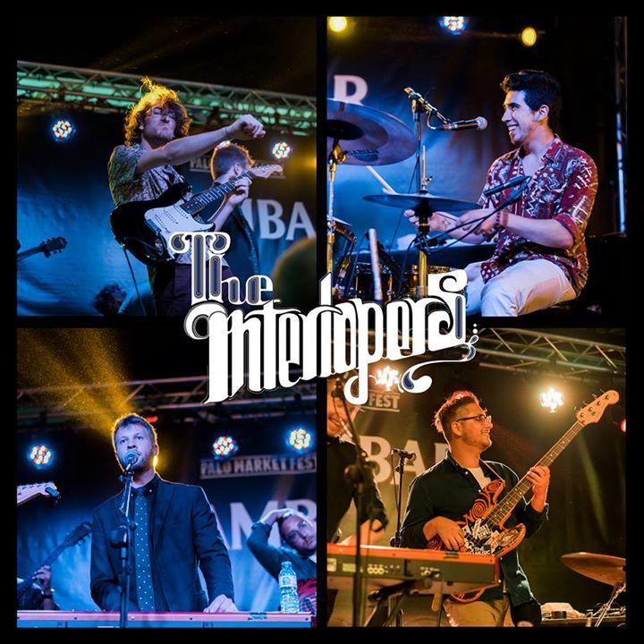 The Interlopers Music Tour Dates
