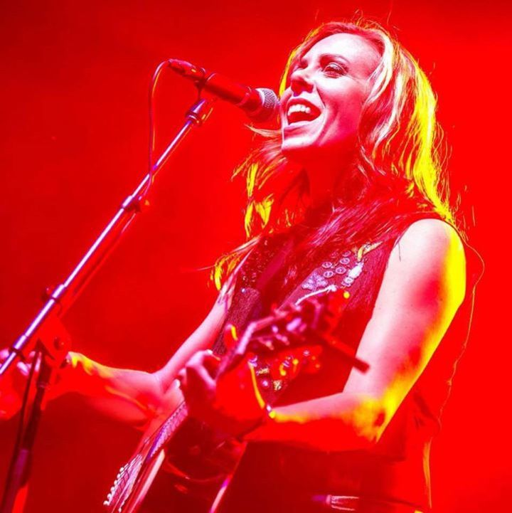 Amanda Rheaume Tour Dates