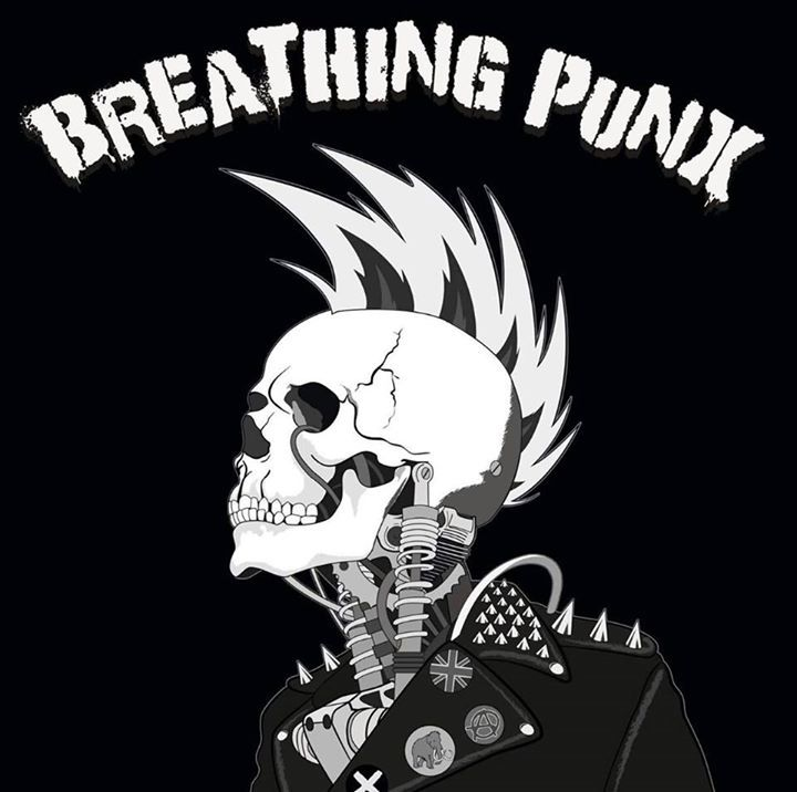 Breathing Punx @ Forum - Neustadt, Germany