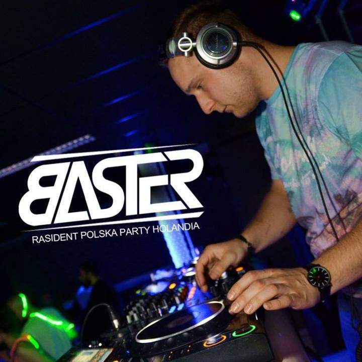 Dj Baster Tour Dates