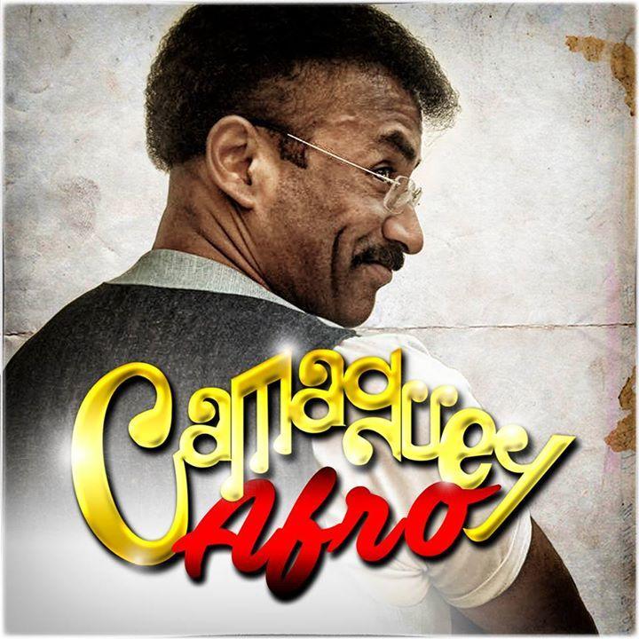 Camaguey Afro Tour Dates