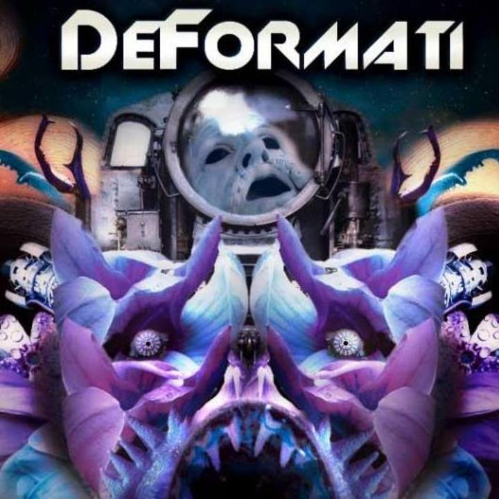 Deformati Tour Dates