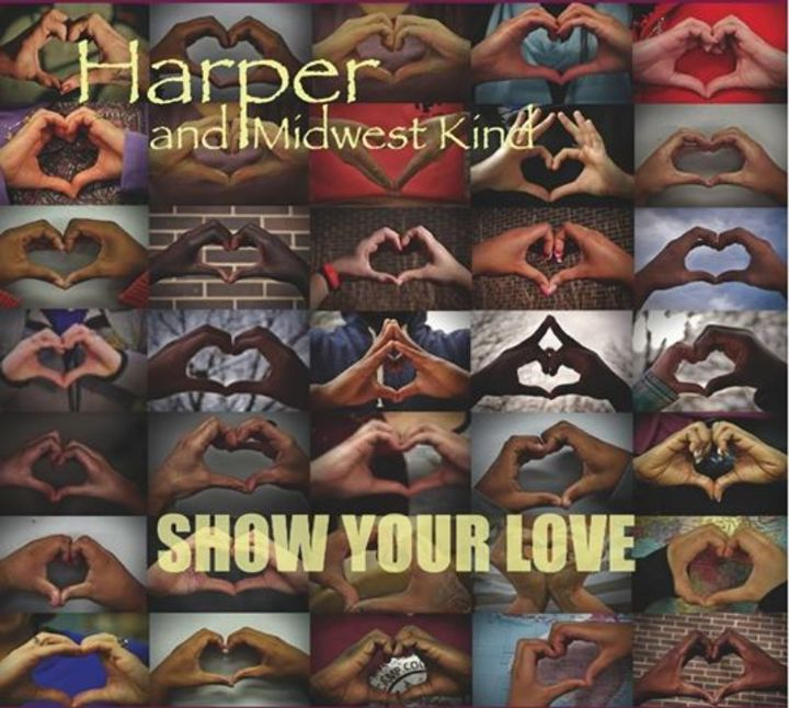 Harper and Midwest Kind Tour Dates