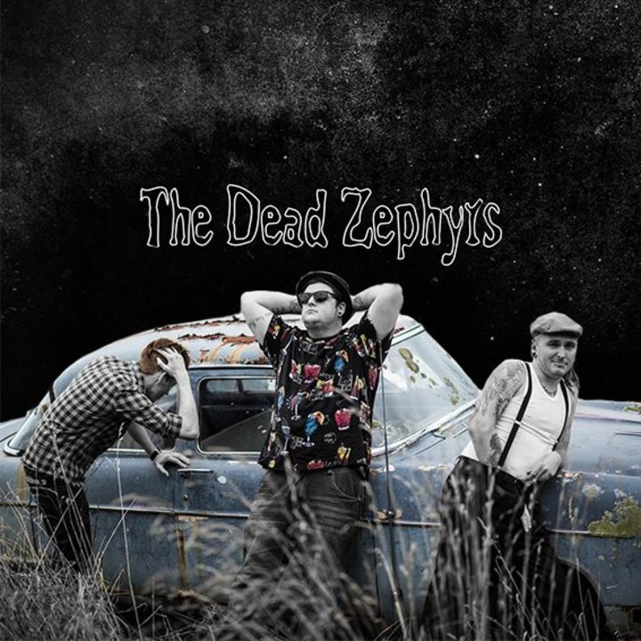 The Dead Zephyrs Tour Dates