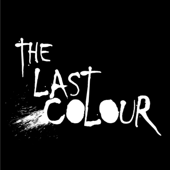 The Last Colour Tour Dates