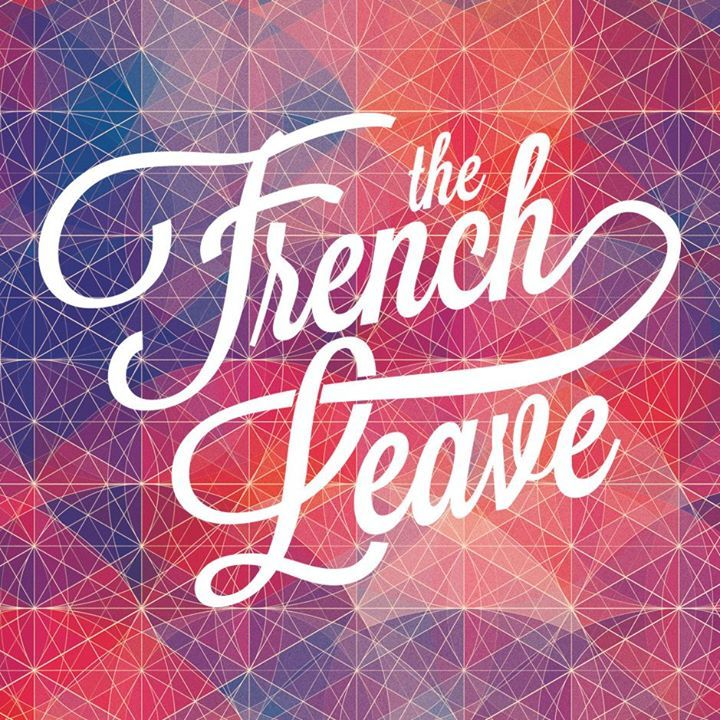 The French Leave Tour Dates