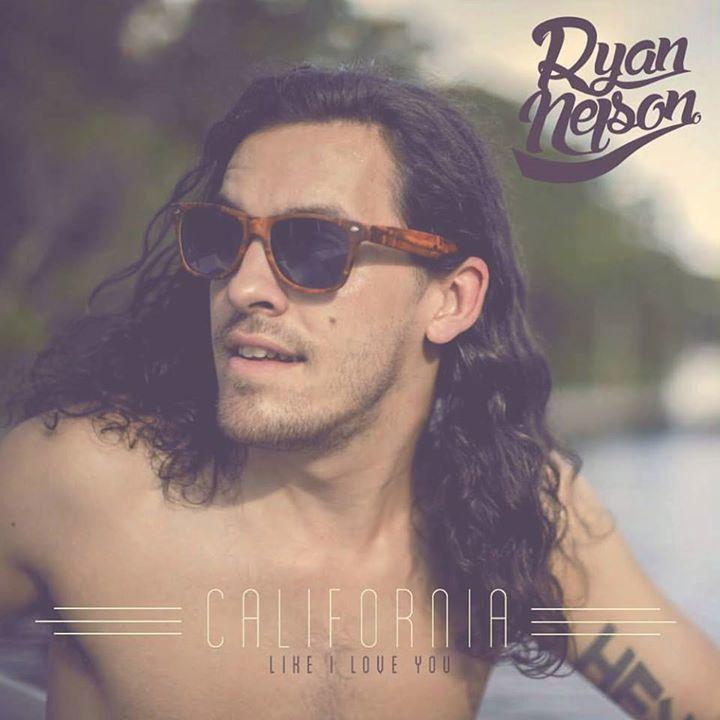 Ryan Nelson Tour Dates