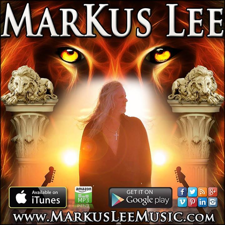 MarKus Lee and the Pride Tour Dates