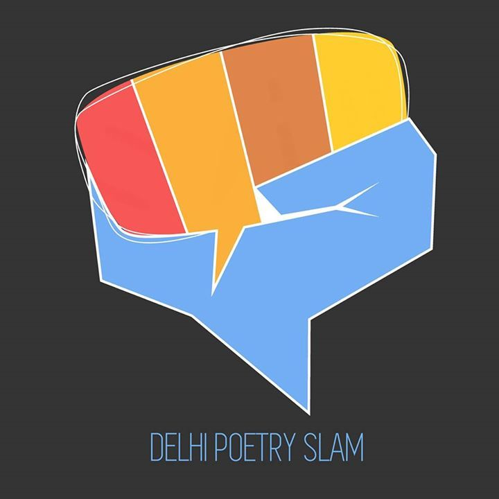 Delhi Poetry Slam Tour Dates