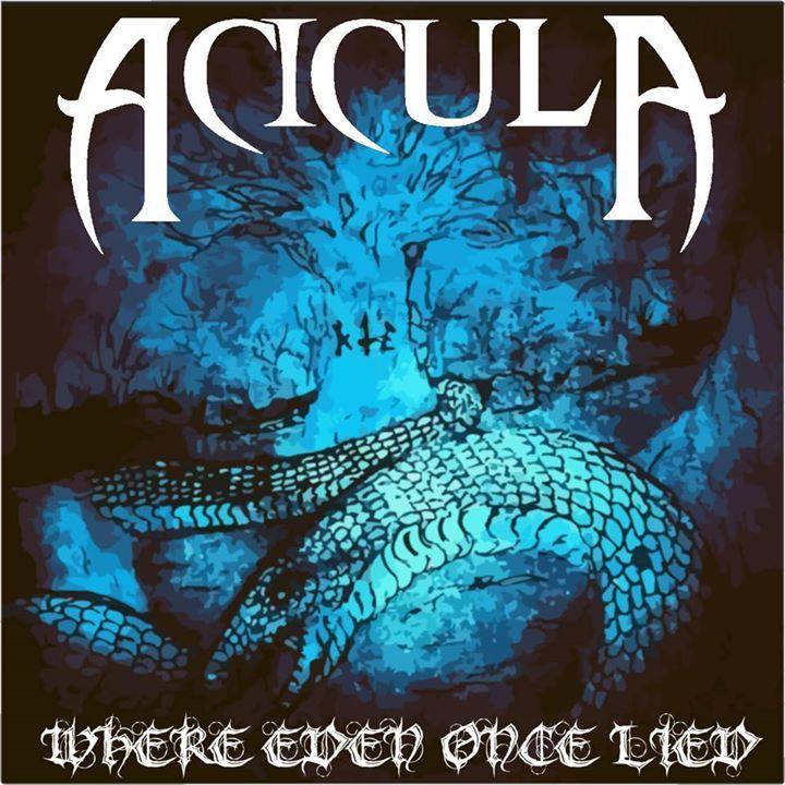 Acicula Tour Dates
