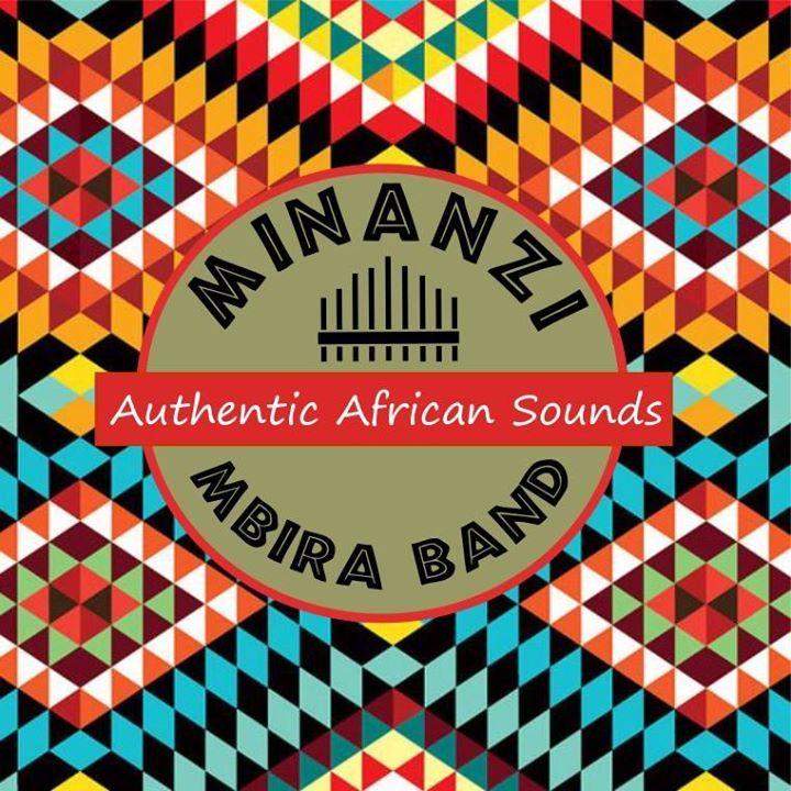 Minanzi Mbira Band Tour Dates