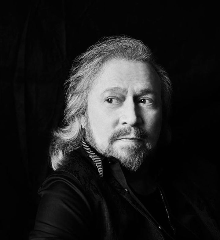 Barry Gibb Tour Dates