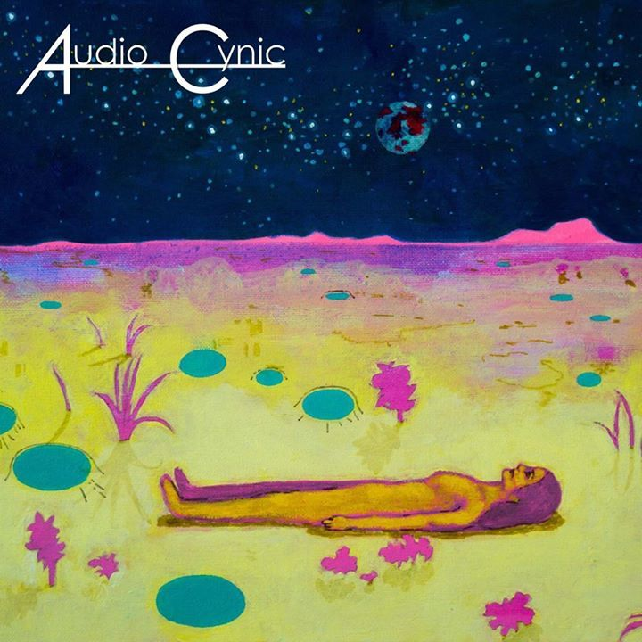 Audio Cynic Tour Dates